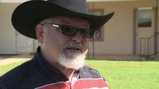 Sutherland Springs hero speaks out on calls for gun control