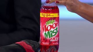 Faygo brings back Moon Mist Red