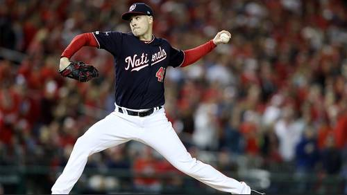 Nationals scouting report: What Houston Astros can expect in World Series