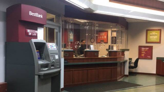 guaranty bank also known as bestbank shuts down