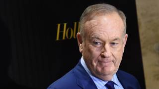 Women in Bill O'Reilly defamation suit want settlement agreements made public