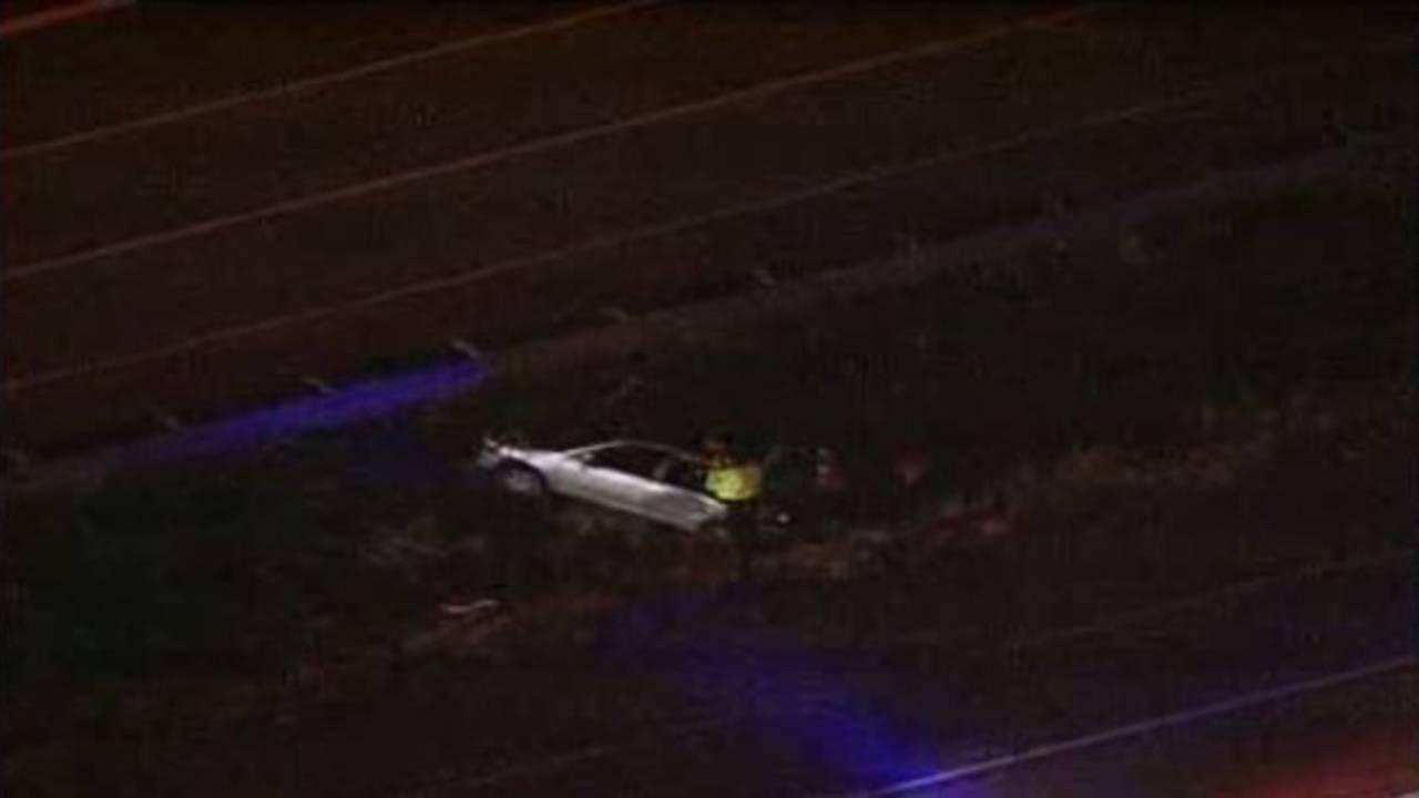 Monday morning crash on I-75 leaves 4 with life-threatening