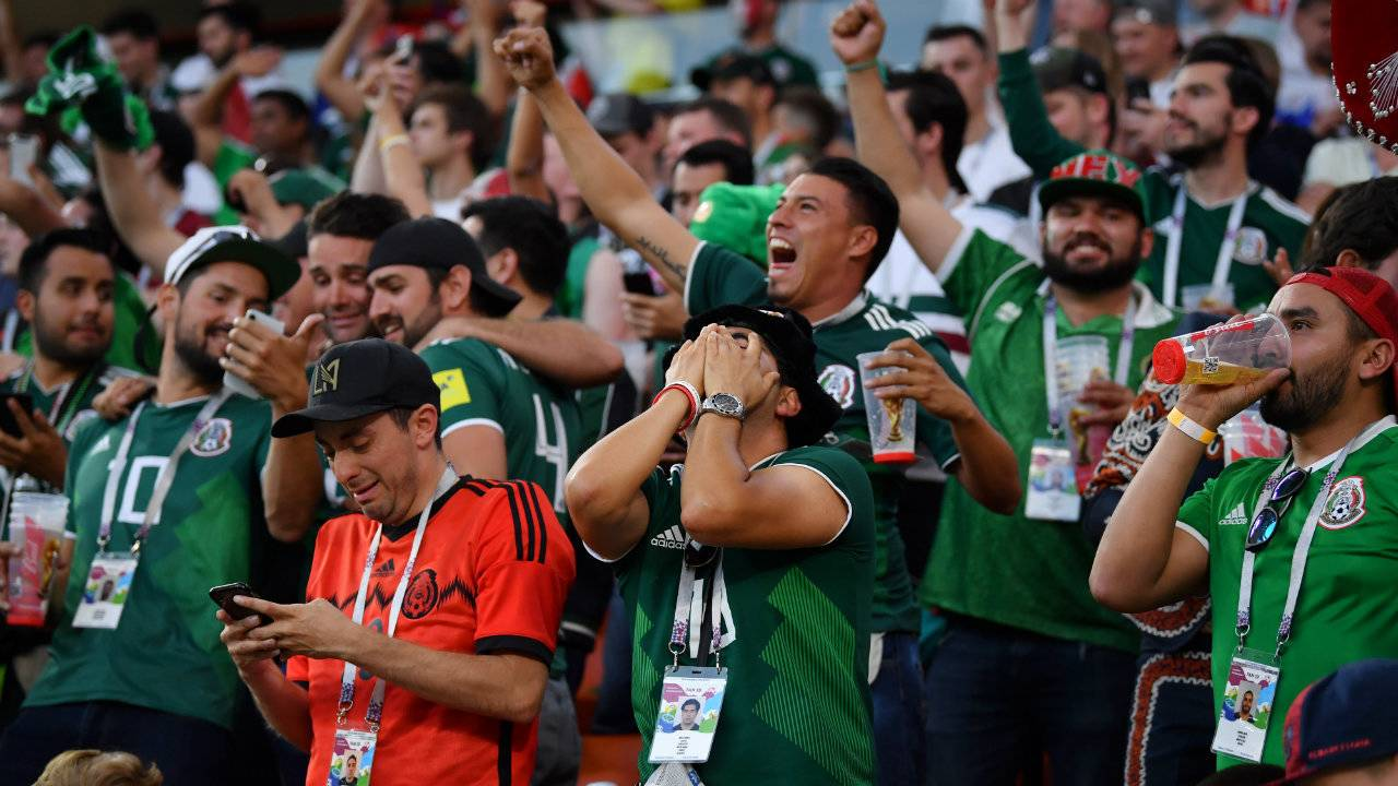a6bb8d11c Mexico looking to make history against Brazil