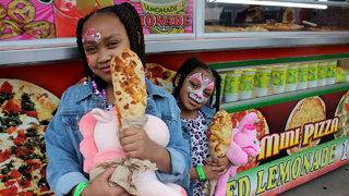 PHOTOS: Tasty food you'll find at the Houston Rodeo