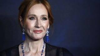 JK Rowling faces backlash over Dumbledore/Grindelwald gay relationship