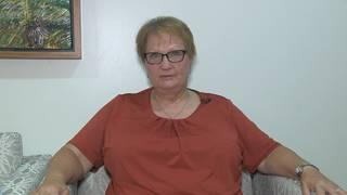 SA woman defies brain cancer odds