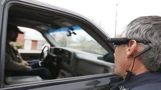 Here's what you should do during a traffic stop