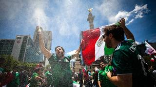 Did World Cup celebration trigger 'artificial earthquake' in Mexico?