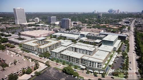 New high-end shopping destination set to open near Galleria