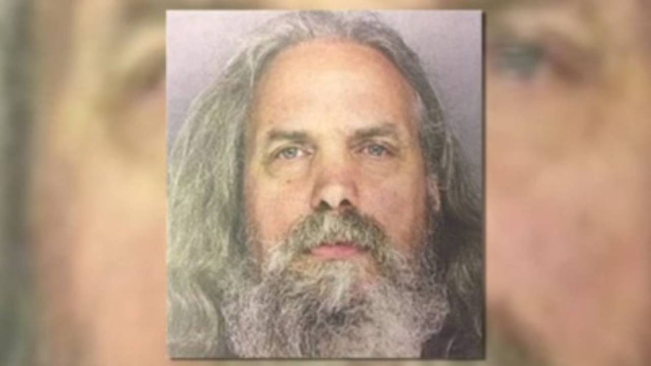 Man faces sex charge after 12 girls found in home