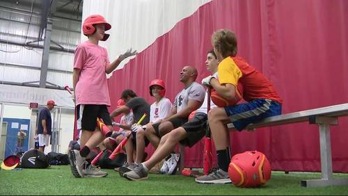 Post Oak Little League spends time off with family after opening LLWS win