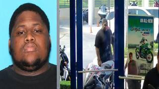 Person of interest identified in XXXTentacion killing