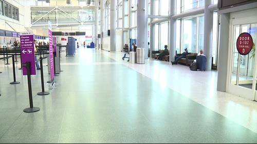 Questions continue to swirl around public money being used to fund terminal expansion at IAH