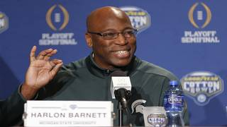 Florida State taps Harlon Barnett as new defensive coordinator