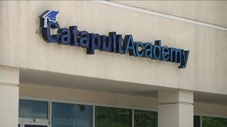 I-TEAM: Catapult Academy will not return to Duval County