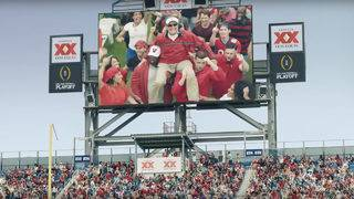 'Keep It Interesante:' Spurrier stars in new Dos Equis commercials