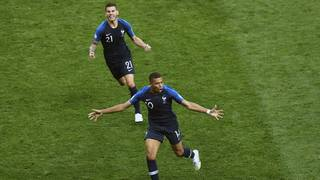Half the globe's population watched 'best ever' World Cup