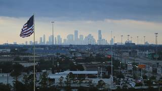 New Orleans Katrina Challenges May Hold Lessons For Houston