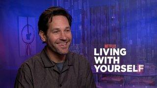 Paul Rudd on His Decades-Spanning Acting Career: 'It's a Fun,…