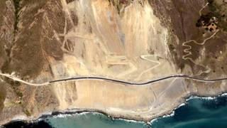 California's majestic Big Sur Highway 1 re-opens