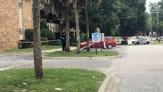 Police investigating shooting death in Arlington as murder