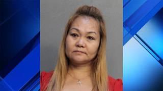 Police check of Ooh La La Massage parlor nets 5 arrests