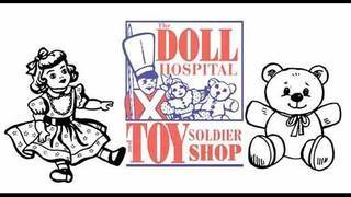 The Doll Hospital in Berkley closing shop