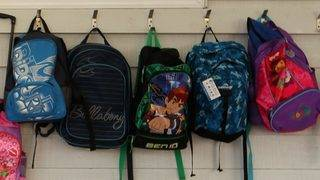 Local back-2-School drive to give free haircuts, backpacks, uniforms on…