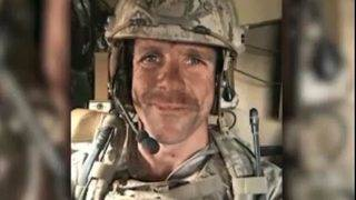 Navy SEAL charged in stabbing death in Iraq goes on trial