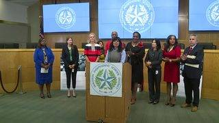 HISD board apologizes for behavior at last week's meeting