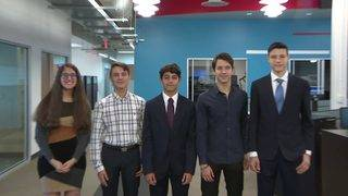 Young entrepreneurs from South Florida to pitch their projects in NFTE Nationals