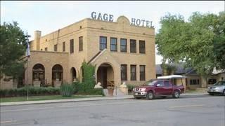The Texas Bucket List: Gage Hotel in Marathon