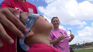Solar eclipse becomes teachable moment for students, teachers
