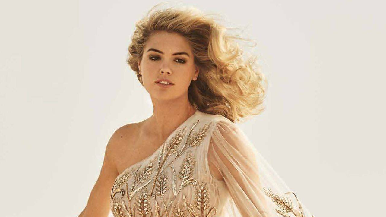kate upton dating list