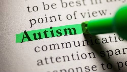 Study looks at affects of probiotics on those with autism