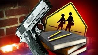 Sheriff, Duval School Board at odds on arming school personnel