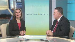 Legacy Planning Law Group talks about estate planning and more
