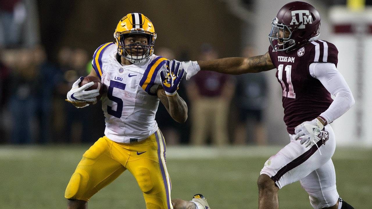 LSU football vs. Texas A&M: Time, TV schedule, game ...
