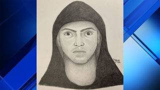 Sketch released of man who sexually assaulted woman inside Miami Beach apartment