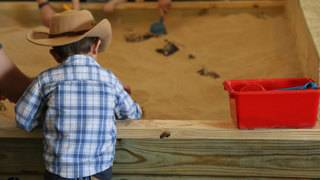 Tour the 2017 San Antonio Rodeo grounds