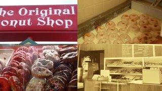 Throwback Thursday: Original Donut Shop history and great debate --…