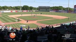 Big Adventure May: San Antonio Missions Baseball Club
