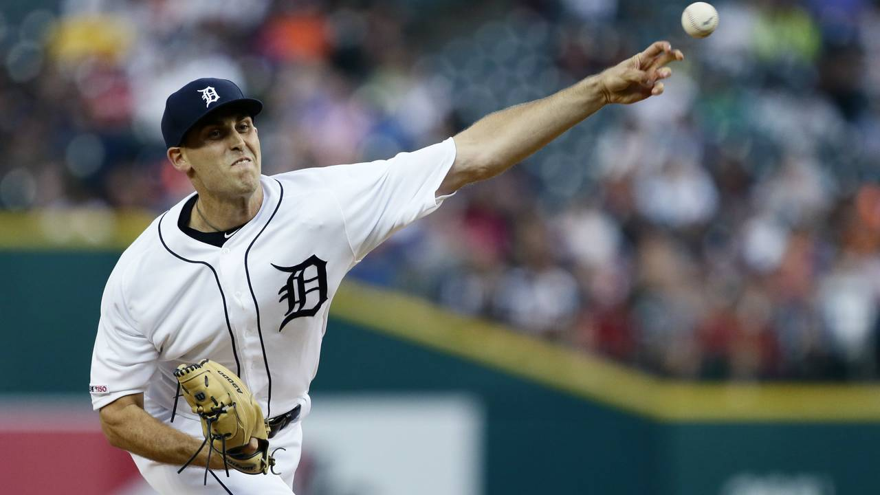 Detroit Tigers trade rumors: Could Yankees get desperate and