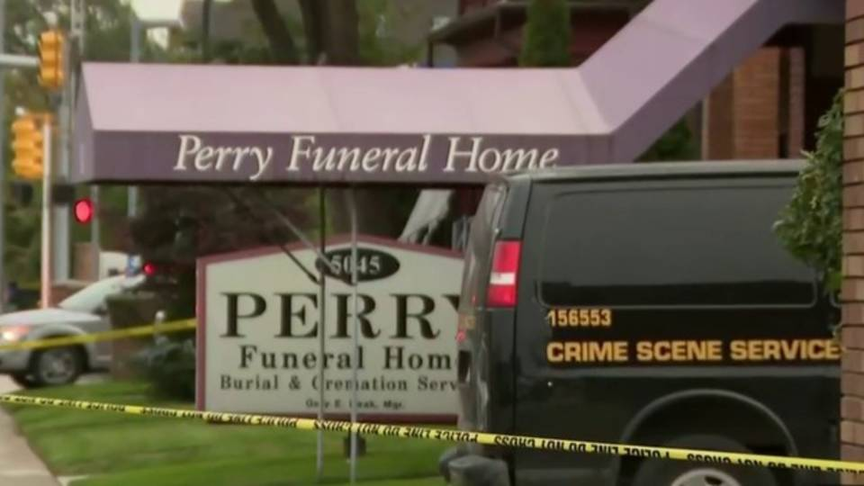 Second funeral home accused of mishandling infant remains20181019222621.jpg