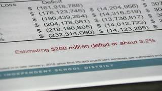 Q&A: Why HISD has $200M budget shortfall