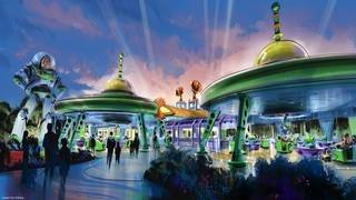 What's coming to Disney, Orlando-area theme parks in 2018?