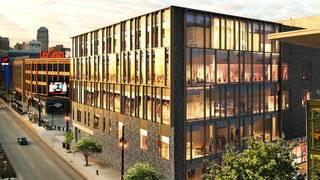 Olympia announces $200M District Detroit development spanning 6 projects