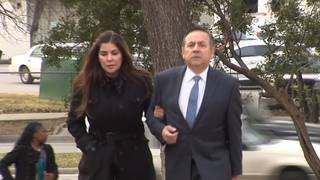 Jury selection begins in Uresti fraud case