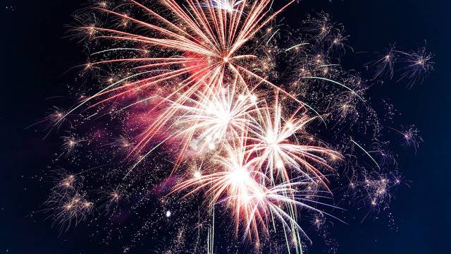 metro detroit fireworks 2018 where to see shows events in