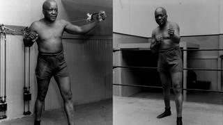 Late world champion boxer Jack Johnson pardoned by Trump